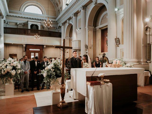 Il matrimonio di Nicolò e Lucia a Senigallia, Ancona 111