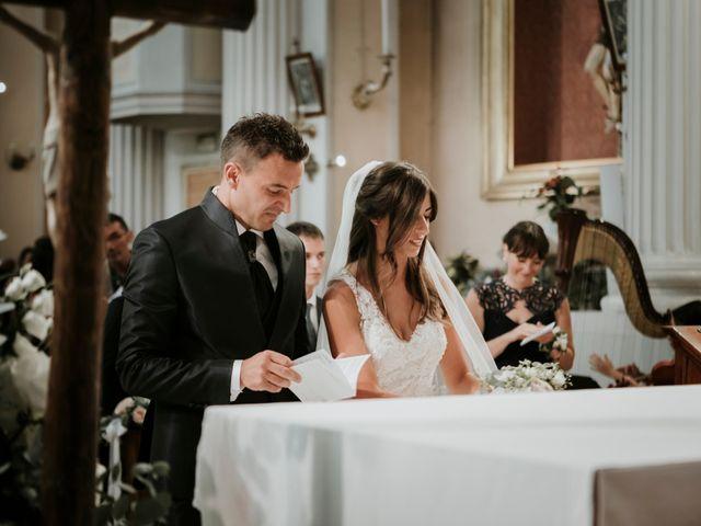 Il matrimonio di Nicolò e Lucia a Senigallia, Ancona 112