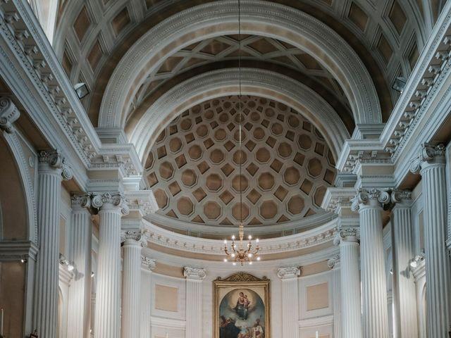 Il matrimonio di Nicolò e Lucia a Senigallia, Ancona 113