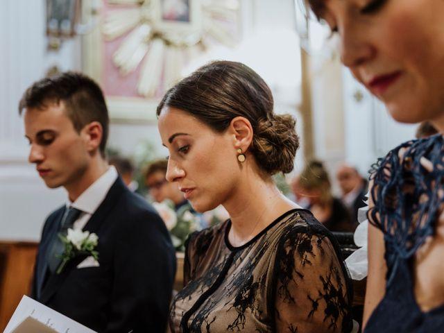 Il matrimonio di Nicolò e Lucia a Senigallia, Ancona 119