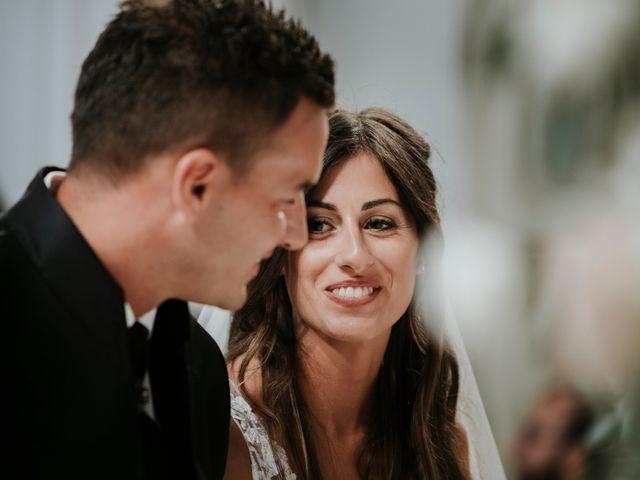 Il matrimonio di Nicolò e Lucia a Senigallia, Ancona 122