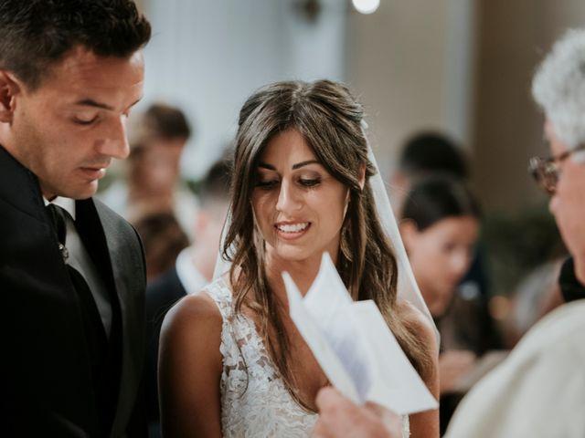 Il matrimonio di Nicolò e Lucia a Senigallia, Ancona 124