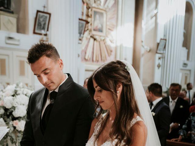 Il matrimonio di Nicolò e Lucia a Senigallia, Ancona 125