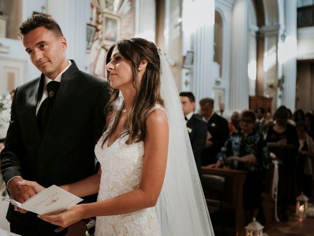 Il matrimonio di Nicolò e Lucia a Senigallia, Ancona 126