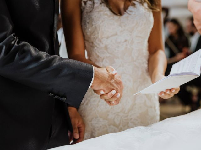 Il matrimonio di Nicolò e Lucia a Senigallia, Ancona 127