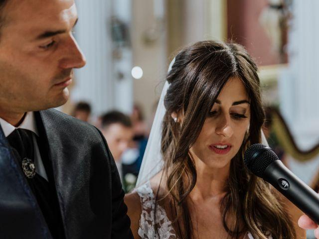 Il matrimonio di Nicolò e Lucia a Senigallia, Ancona 129
