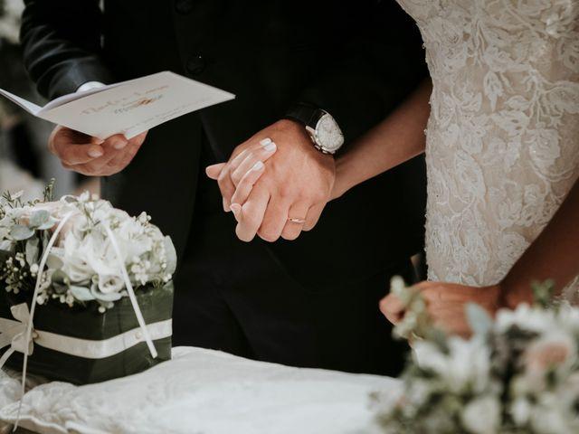 Il matrimonio di Nicolò e Lucia a Senigallia, Ancona 136