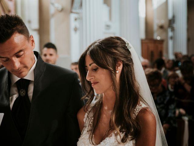 Il matrimonio di Nicolò e Lucia a Senigallia, Ancona 138