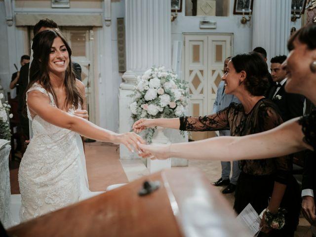 Il matrimonio di Nicolò e Lucia a Senigallia, Ancona 139