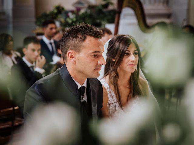 Il matrimonio di Nicolò e Lucia a Senigallia, Ancona 143