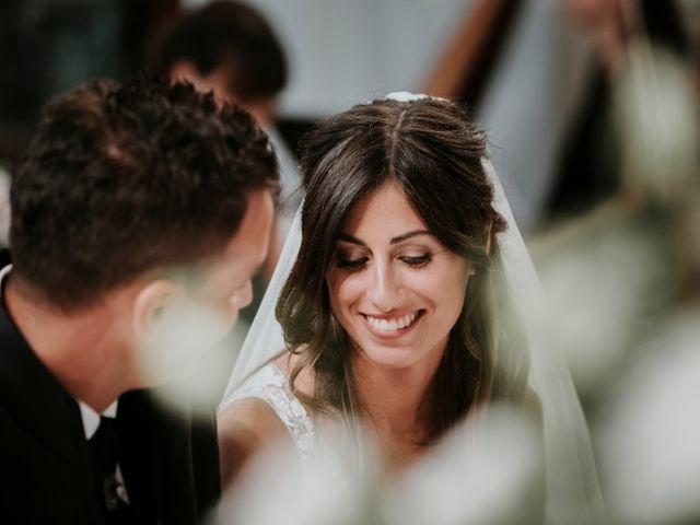 Il matrimonio di Nicolò e Lucia a Senigallia, Ancona 151