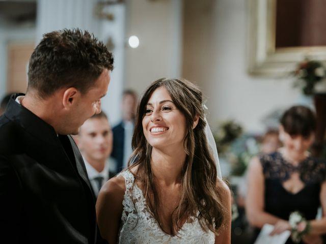 Il matrimonio di Nicolò e Lucia a Senigallia, Ancona 152