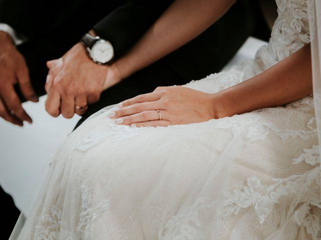 Il matrimonio di Nicolò e Lucia a Senigallia, Ancona 153