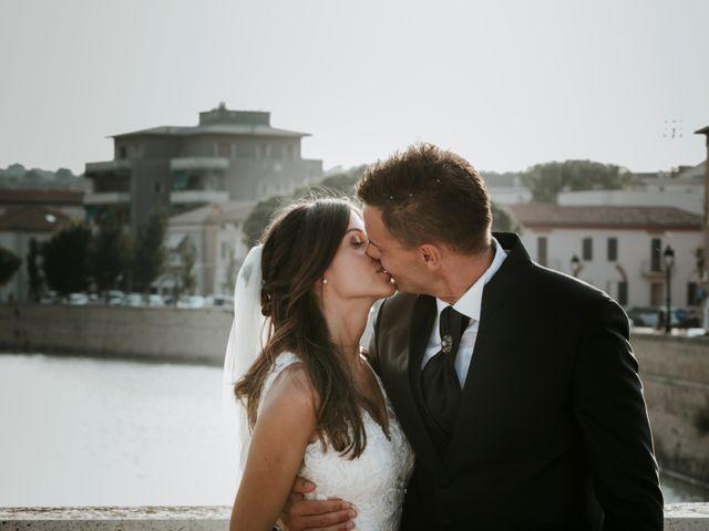 Il matrimonio di Nicolò e Lucia a Senigallia, Ancona 176