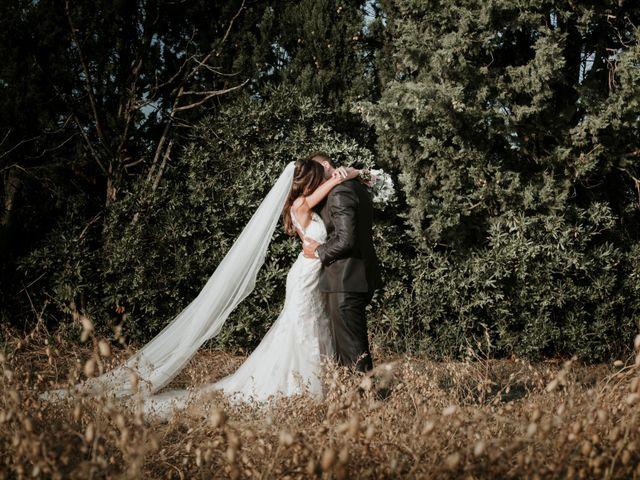 Il matrimonio di Nicolò e Lucia a Senigallia, Ancona 178