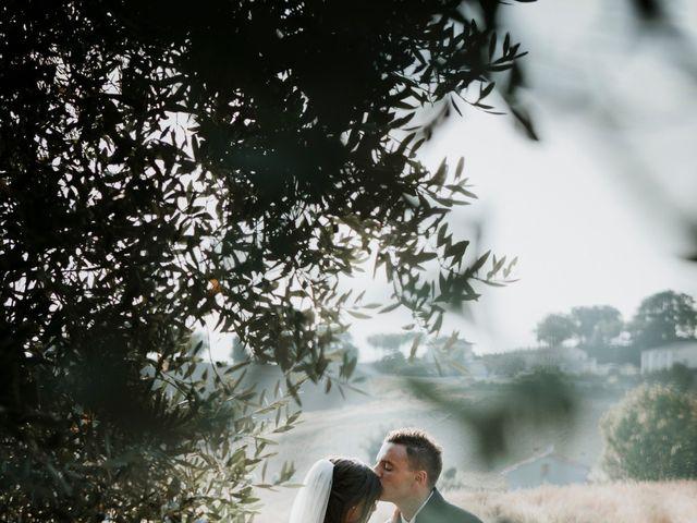 Il matrimonio di Nicolò e Lucia a Senigallia, Ancona 192