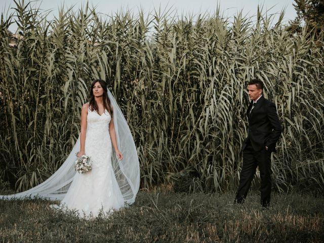 Il matrimonio di Nicolò e Lucia a Senigallia, Ancona 200