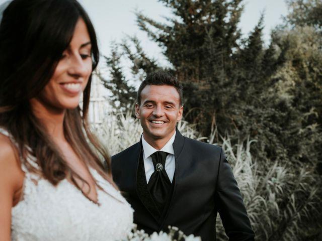 Il matrimonio di Nicolò e Lucia a Senigallia, Ancona 204