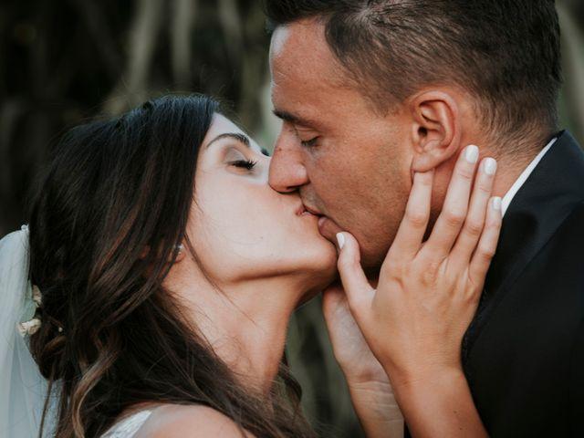 Le nozze di Lucia e Nicolò