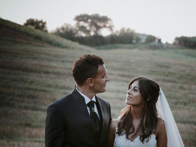 Il matrimonio di Nicolò e Lucia a Senigallia, Ancona 209