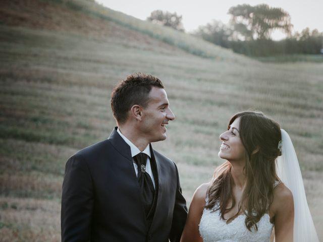 Il matrimonio di Nicolò e Lucia a Senigallia, Ancona 210