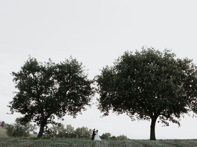 Il matrimonio di Nicolò e Lucia a Senigallia, Ancona 211