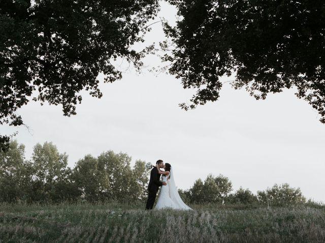 Il matrimonio di Nicolò e Lucia a Senigallia, Ancona 212