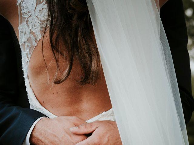 Il matrimonio di Nicolò e Lucia a Senigallia, Ancona 215
