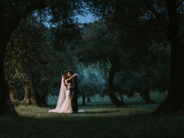Il matrimonio di Nicolò e Lucia a Senigallia, Ancona 216
