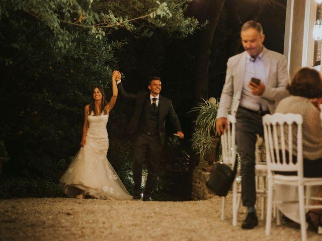 Il matrimonio di Nicolò e Lucia a Senigallia, Ancona 229