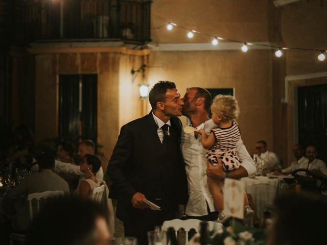 Il matrimonio di Nicolò e Lucia a Senigallia, Ancona 230