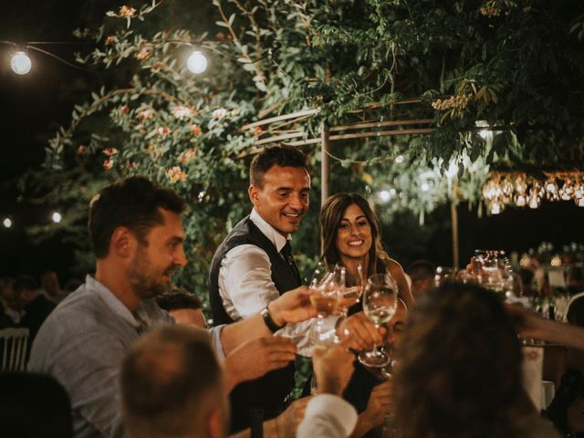 Il matrimonio di Nicolò e Lucia a Senigallia, Ancona 236