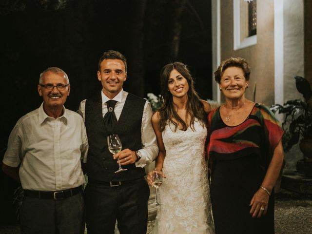 Il matrimonio di Nicolò e Lucia a Senigallia, Ancona 238