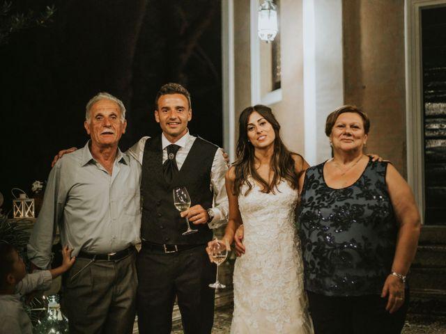 Il matrimonio di Nicolò e Lucia a Senigallia, Ancona 239