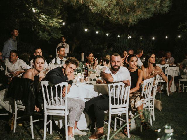Il matrimonio di Nicolò e Lucia a Senigallia, Ancona 248