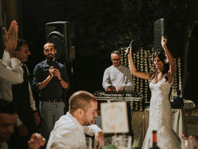 Il matrimonio di Nicolò e Lucia a Senigallia, Ancona 252
