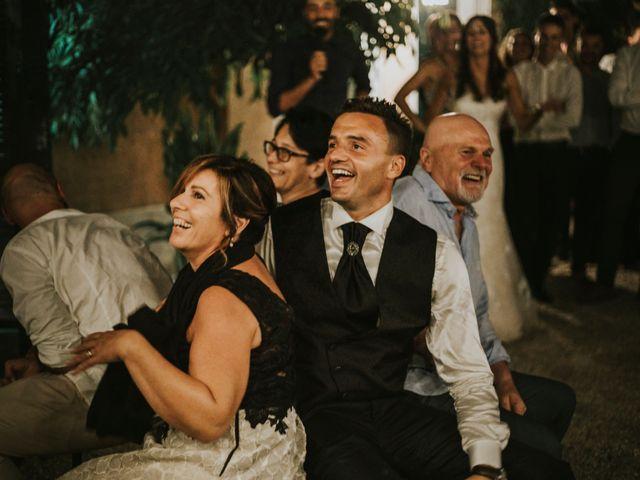 Il matrimonio di Nicolò e Lucia a Senigallia, Ancona 254