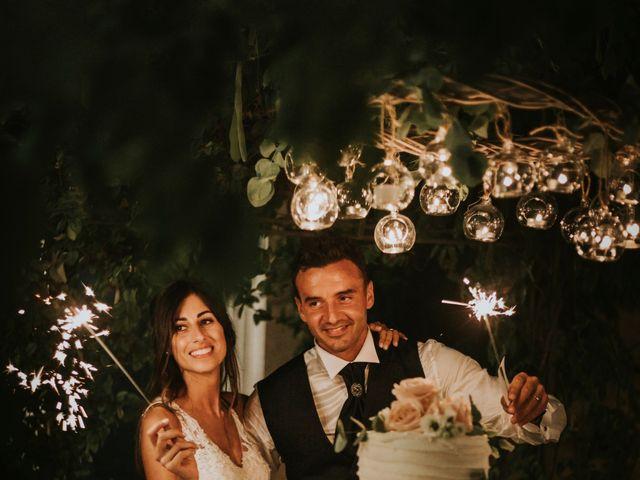Il matrimonio di Nicolò e Lucia a Senigallia, Ancona 268