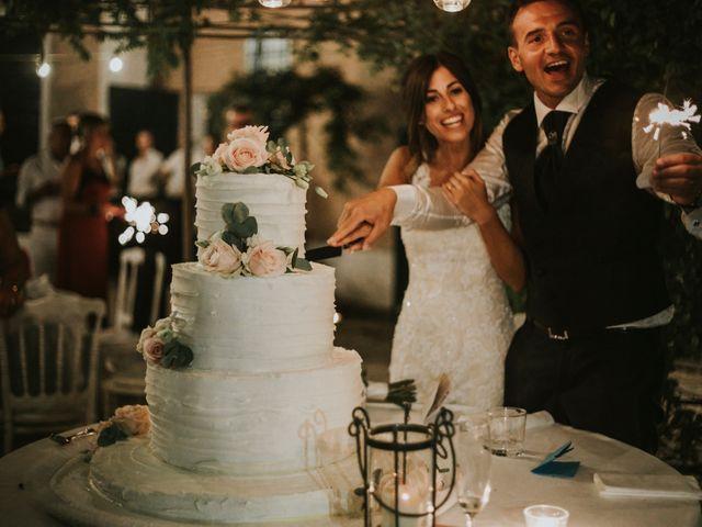 Il matrimonio di Nicolò e Lucia a Senigallia, Ancona 270