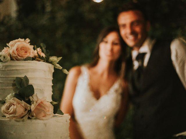 Il matrimonio di Nicolò e Lucia a Senigallia, Ancona 272