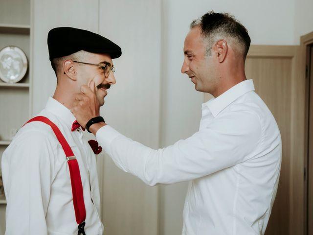 Il matrimonio di Paride e Marina a Lecce, Lecce 4