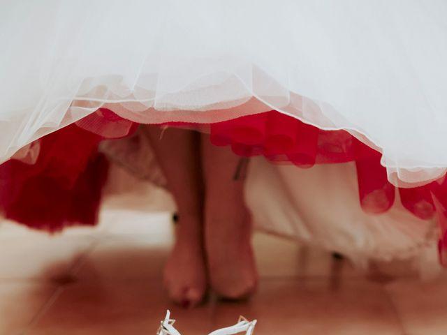Il matrimonio di Paride e Marina a Lecce, Lecce 6
