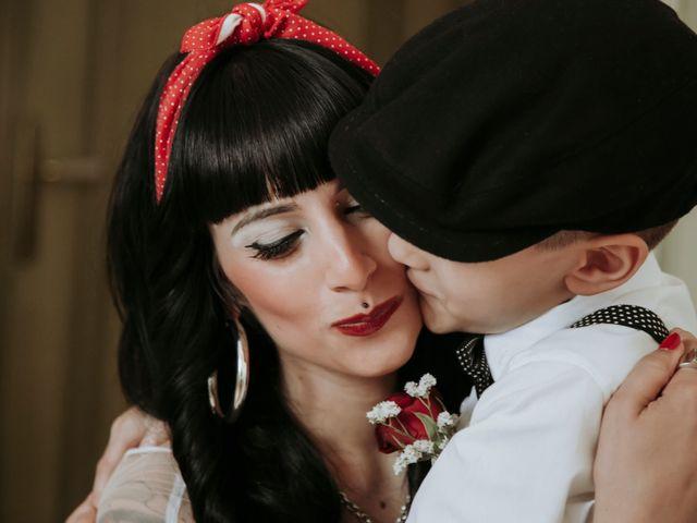 Il matrimonio di Paride e Marina a Lecce, Lecce 11
