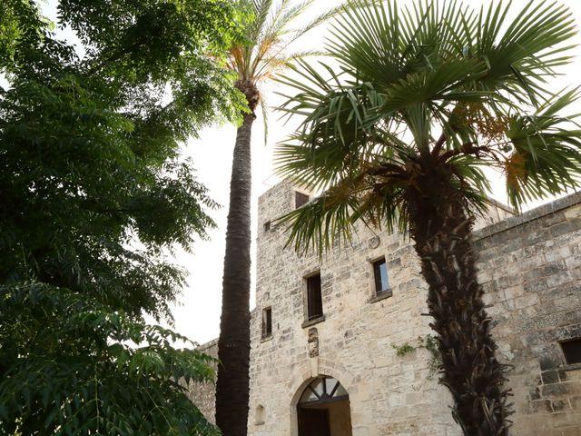 Il matrimonio di Paride e Marina a Lecce, Lecce 21