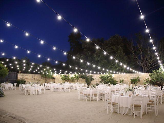 Il matrimonio di Paride e Marina a Lecce, Lecce 22