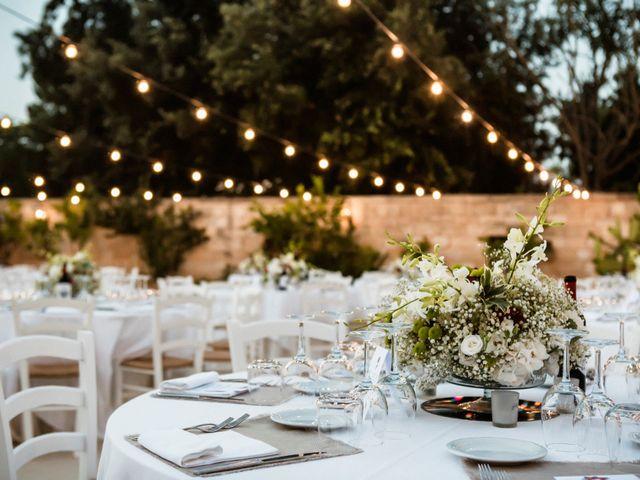 Il matrimonio di Paride e Marina a Lecce, Lecce 24