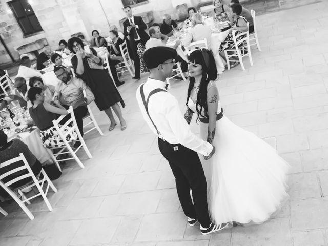 Il matrimonio di Paride e Marina a Lecce, Lecce 25