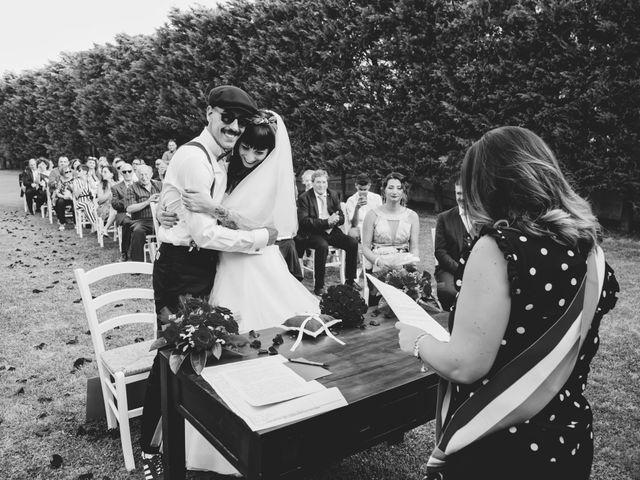 Il matrimonio di Paride e Marina a Lecce, Lecce 27