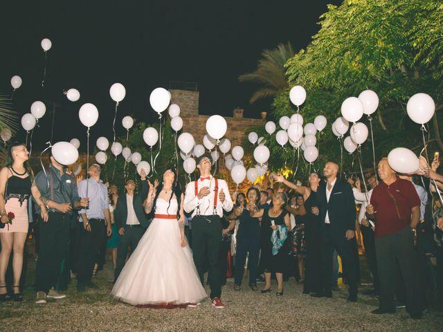 Il matrimonio di Paride e Marina a Lecce, Lecce 33