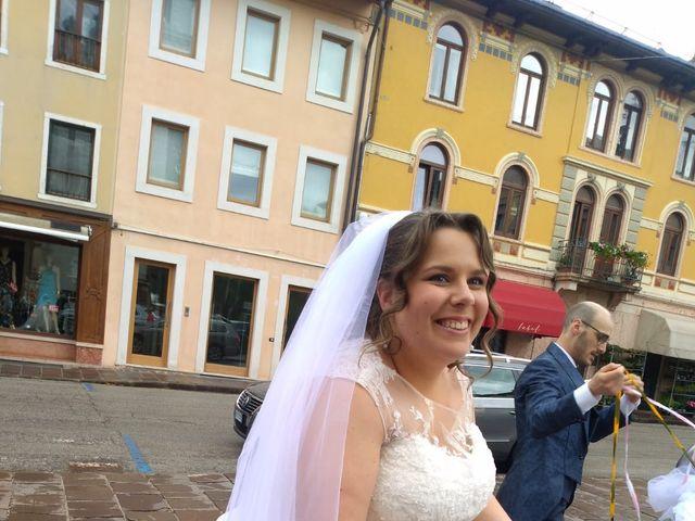 Il matrimonio di Marco e Laura a Asiago, Vicenza 4
